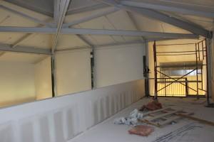 Morris Hall Loft