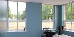 Photo of Blue Office